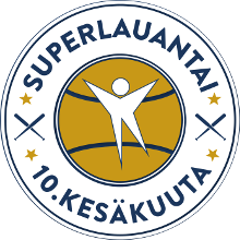 superlauantai